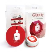 Beaty CPR Feedback Device