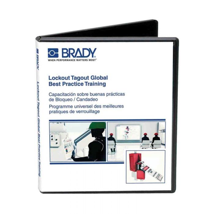 132427 Lockout Tagout Global Best Practice Training Video