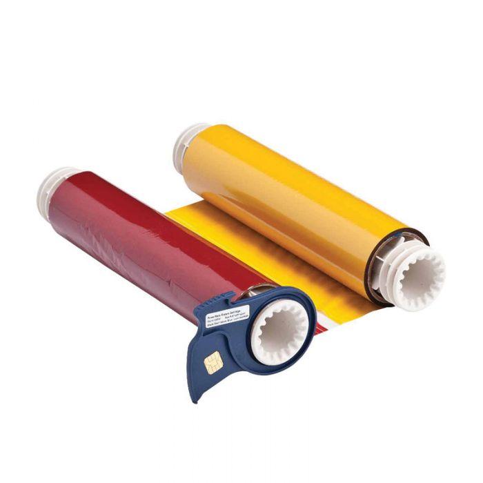 13530-BBP85---PowerMark-Four-Colour-Panel-Ribbon