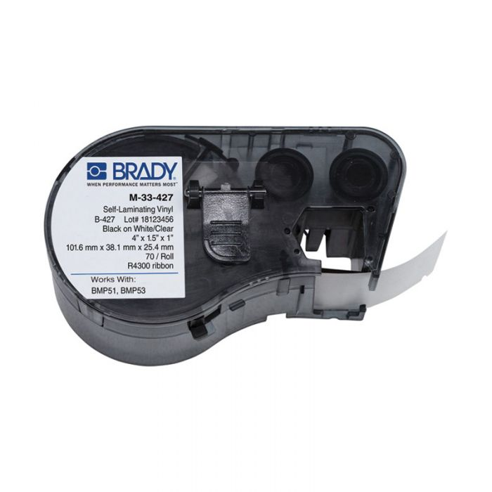 143271-BMP-51---53-Self-Laminating-Cable-Markers-for-Voice---Data-Comm-ID