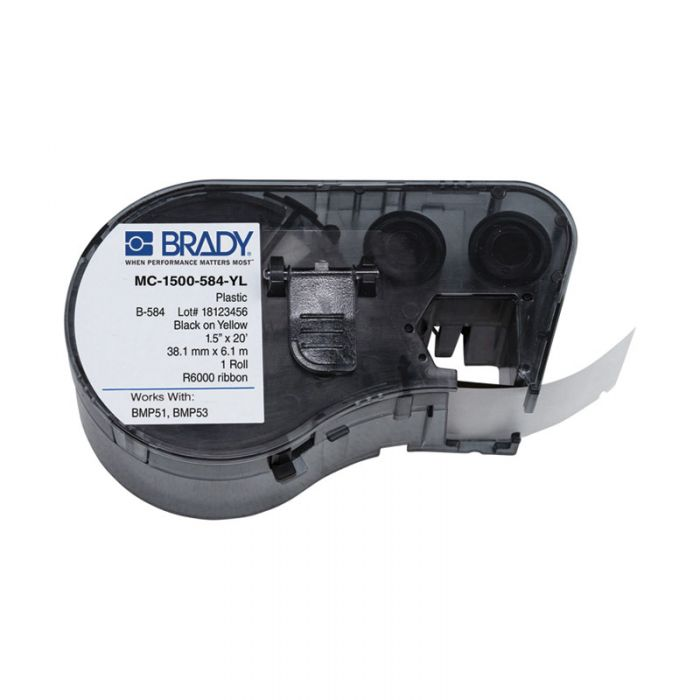 143410-BMP-51---53-Reflective-Labels-For-Facility---Safety-ID