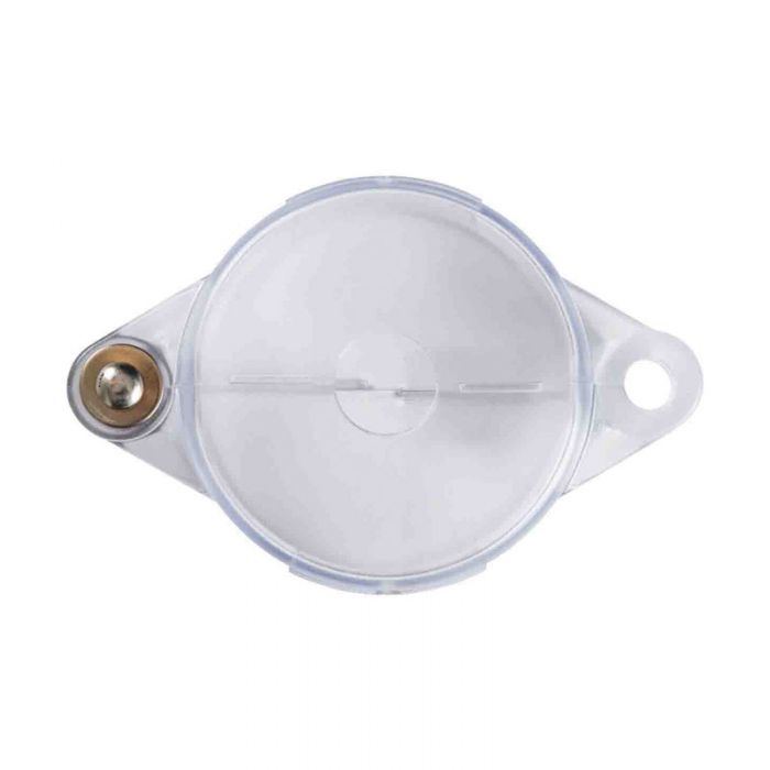 Transparent Gate Valve Lockout – 25-63mm