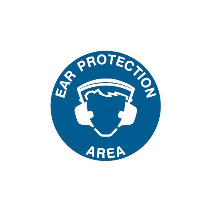 842095 Floor Sign - Ear Protection Area.jpg