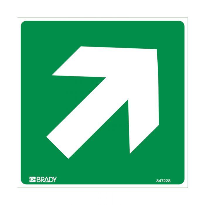 847228 Directional Sign - Diagonal Arrow Symbol