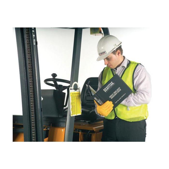 857305 Forkliftag Complete Kit 2