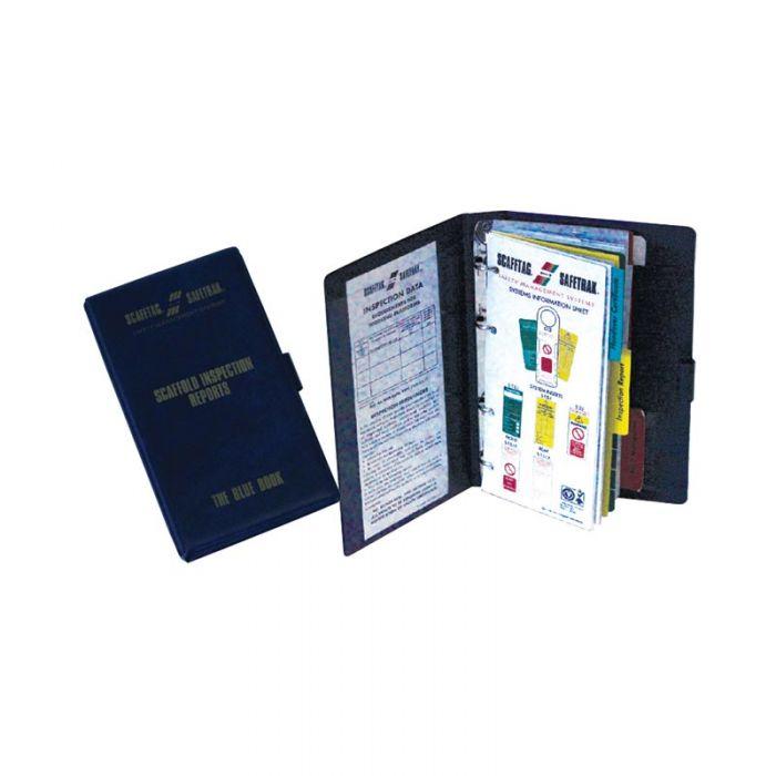 857313 Scaffolding Blue Book
