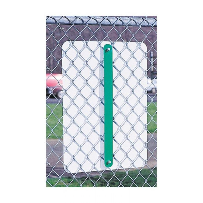 PF852579 Fence Sign Support Bracket