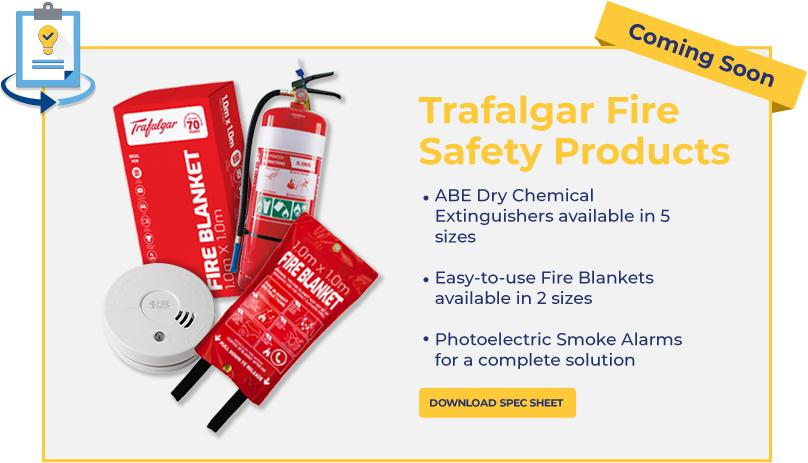Trafalgar Fire Safety Products