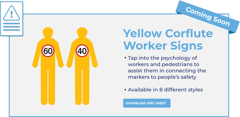Yellow Man Signs